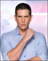 Avec qui Germán se marie-t-il lors de la saison 3 ?