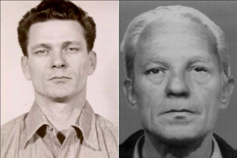 Il est l'évadé le plus célèbre d'Alcatraz, Clint Eastwood l'a interprété, personne ne sait ce qu'il est devenu !