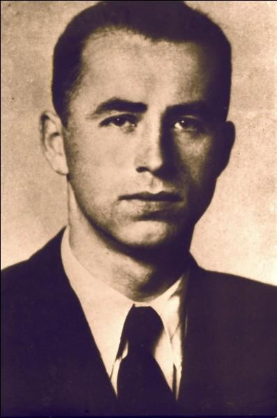 Cet ex-nazi fut condamné plusieurs fois par contumace, à mort et à la prison à vie, mais à l'heure actuelle, personne ne peut affirmer qu'il est mort, et surtout comment il est mort !