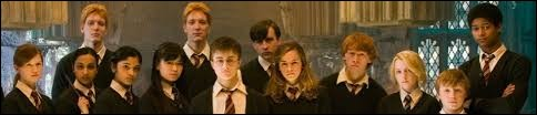 Quel est le patronus de Ginny ?