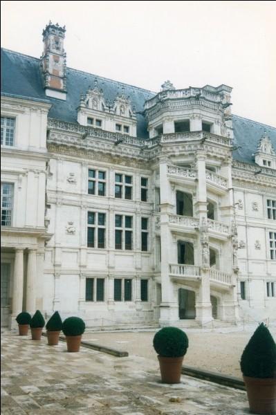 Sa préfecture est Blois. Son nom provient de deux rivières le traversant. Quel est ce département ?