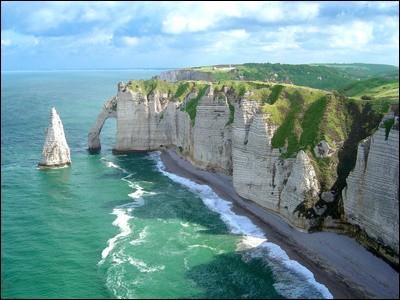 Quels étaient les départements de l'ancienne régionHaute-Normandie ?