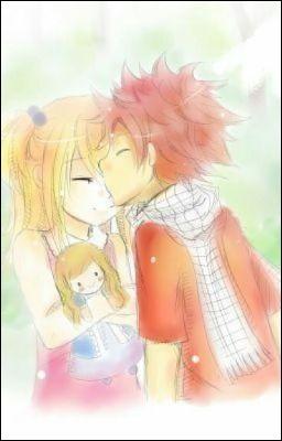 Quel est le nom du couple Natsu x Lucy ?