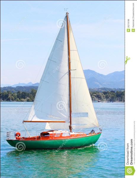 Comment s'appelle ce bateau ?