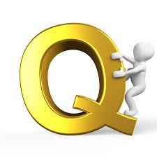 Dix choses commençant par Q
