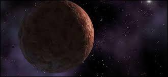 Quelle la différence entre une planète et une planète naine ?