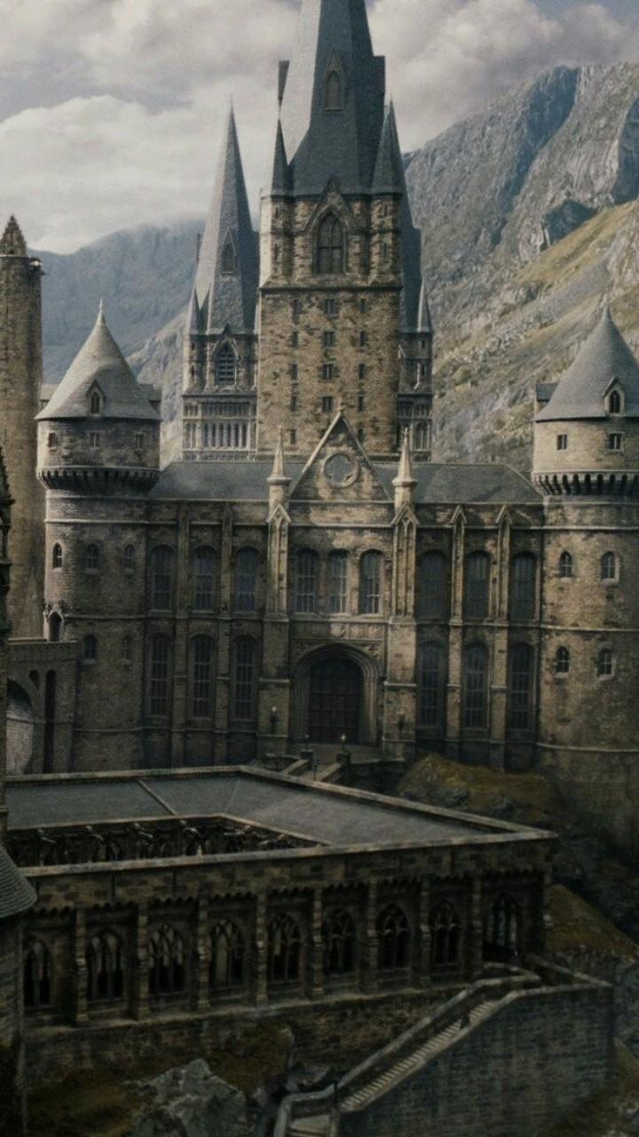 Découvre ton Patronus dans l'univers de Harry Potter
