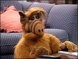 De quelle planète vient Alf l'extraterrestre ?