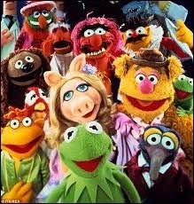 Les marionnettes à la télévision !