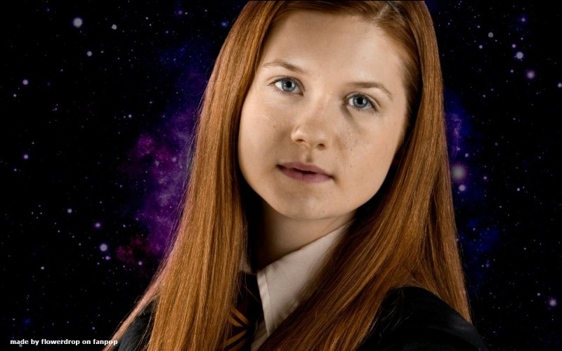 Quand est née Ginny Weasley ?