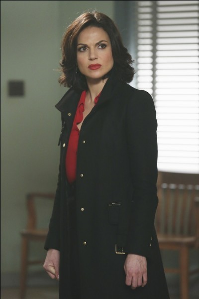 Once Upon A Time - Quizz sur Regina