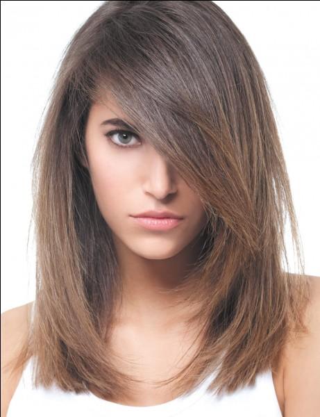 Quelle est ta coupe de cheveux ?