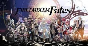 De quel royaume de ''Fire Emblem Fates'' es-tu ?