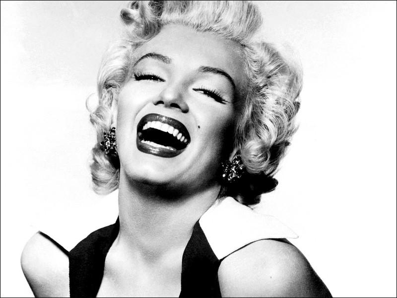 Quelle est la date du décès de Marilyn Monroe ?