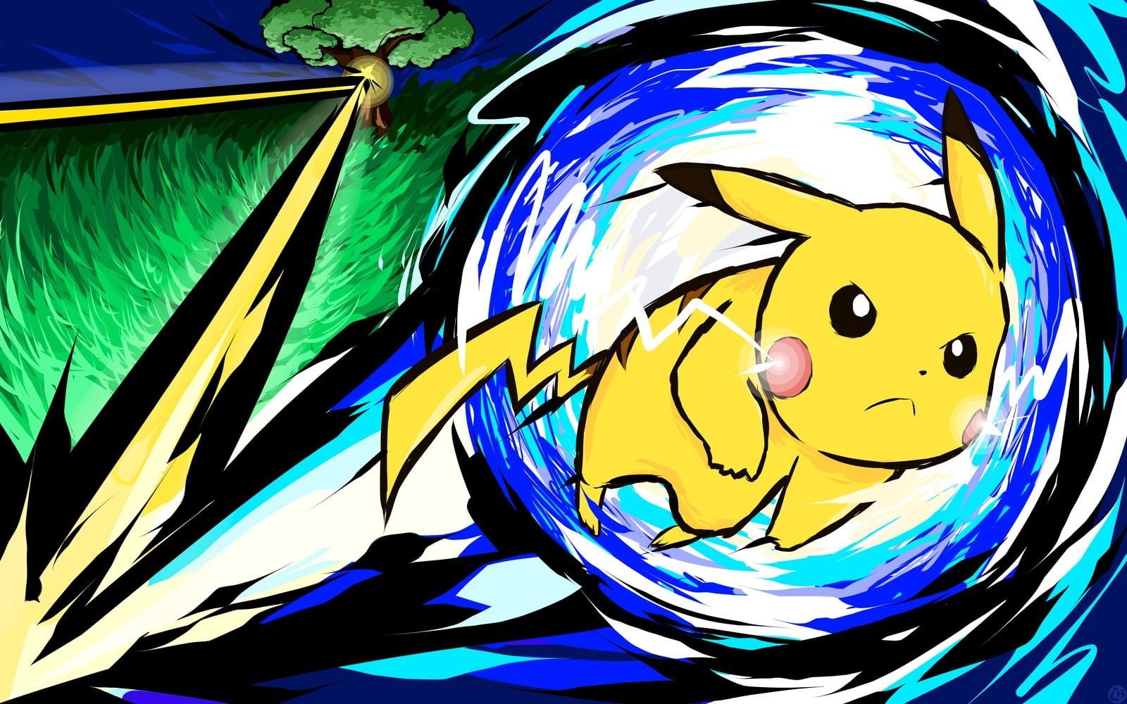 Fragment Pokémon (1)