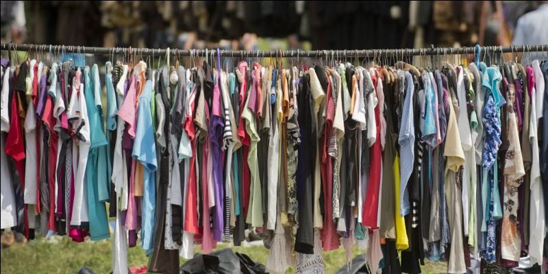 Quel est ton style vestimentaire ?