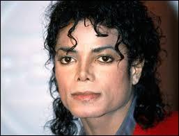 En quelle année est décédé Michael Jackson ?