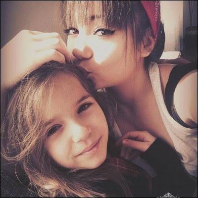 Aimes-tu ou aimerais-tu avoir une sœur ?
