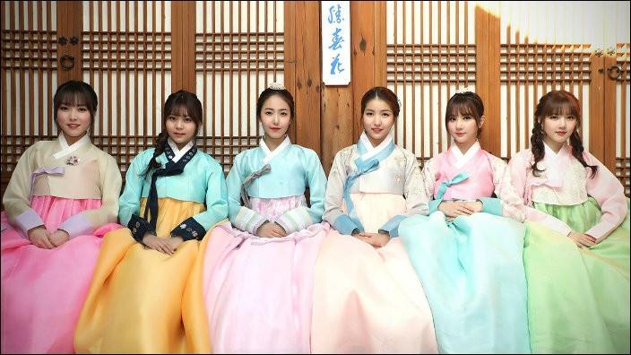 """Quel membre fait partie du groupe """"Sunny Girls"""" ?"""