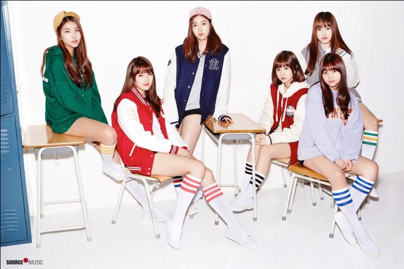 Quel est leur premier mini-album ?