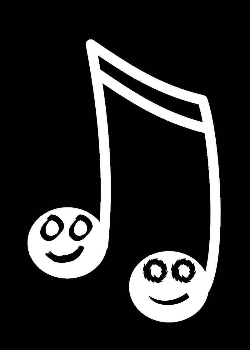 Chanteurs décorés