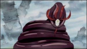 De quelle origine est le démon Reibi ? (Apparaît dans le film seulement : Naruto Shippûden les liens)