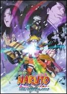 """En quelle année le film """"Naruto et la Princesse des Neiges"""" est-il sorti ?"""