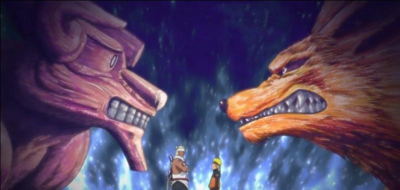 Pourquoi Killer Bee ne voulait pas aider Naruto à affronter son démon à queue ?