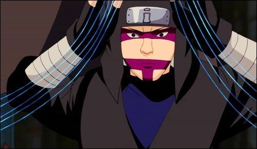 Dans quelle division (lors de la Quatrième Grande Guerre Ninja) Kankurô se trouvait-il au commandement ?