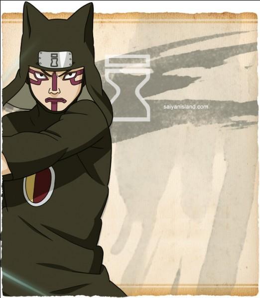 Quizz - Naruto