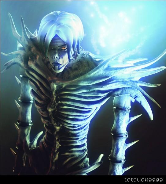 Comment le Shinigami de Misa Amane se nomme-t-il ?