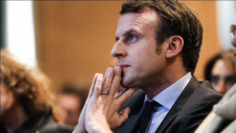 Où est né Emmanuel Macron ?