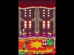 Quel est son classement parmi les boss les plus durs de ''Mario et Luigi'' ?
