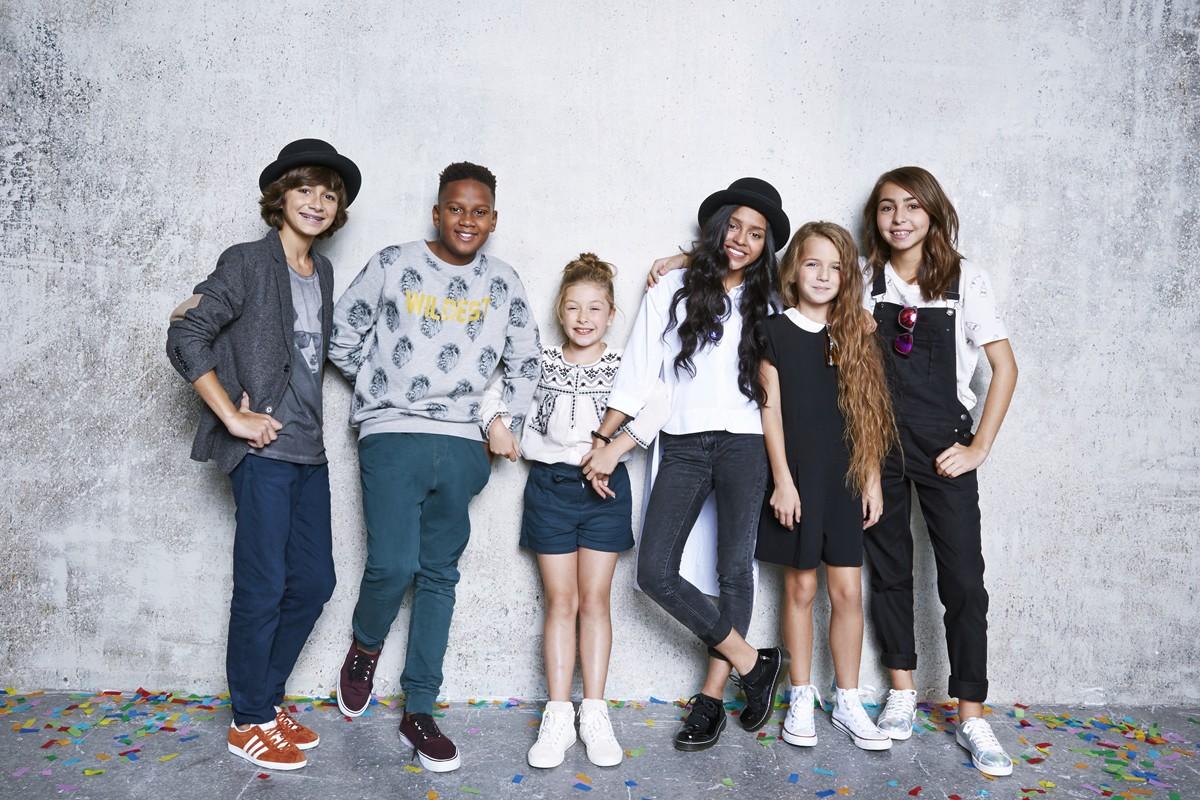 Les Kids United