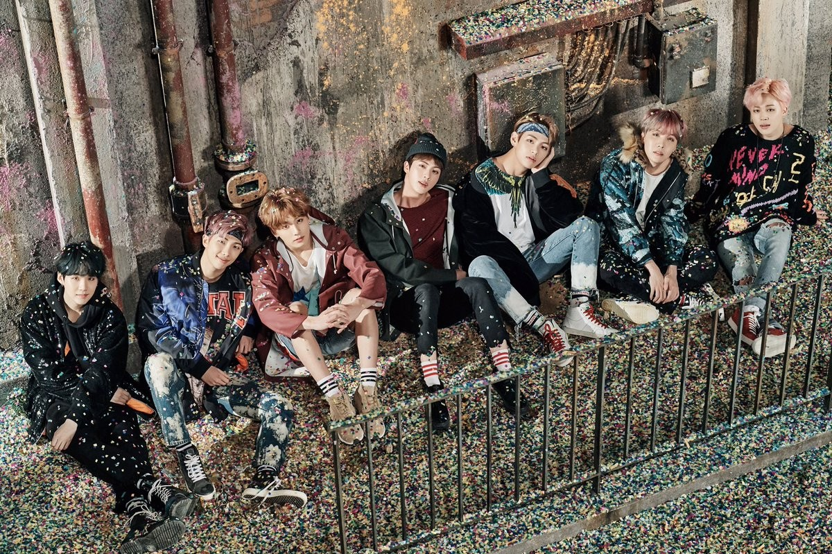 Quel membre du groupe BTS es-tu ?