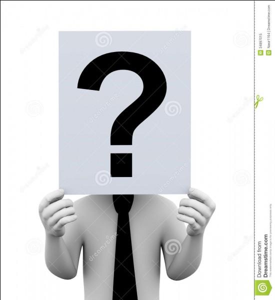 L'un des candidats qualifié pour le second tour a dernièrement pris Nicolas Dupont-Aignan comme premier ministre. Qui est ce candidat ?
