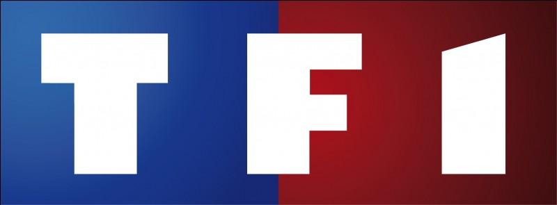 Quels journalistes, le soir des résultats du premier tour, ont annoncé les résultats sur la chaîne TF1 ?