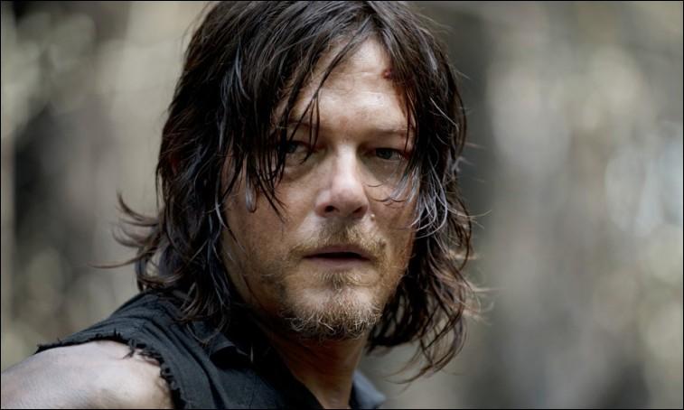 Comment s'appelait le frère de Daryl ?