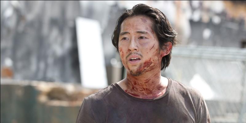 Quel est le nom de famille de Glenn ?