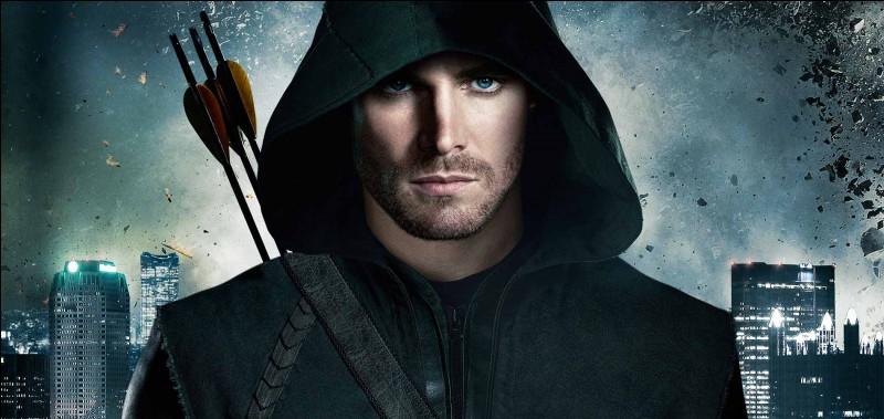 Avec quelle série, Flash, fait-il un crossover ?