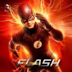 Flash la série