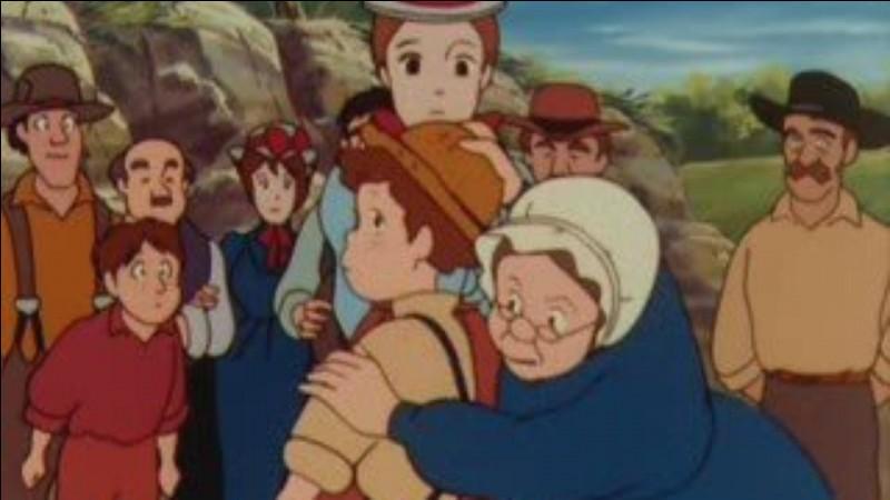 Comment s'appelle la grotte où Tom et Becky étaient enfermés ?