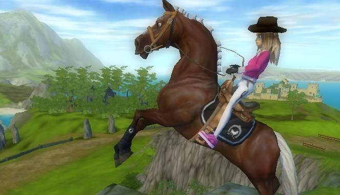 Star Stable (SSO)