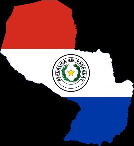 Quelle est la capitale du Paraguay ?