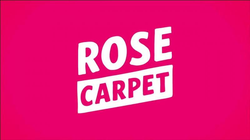 Quel membre ne fait pas ou plus partie de Rose Carpet ?