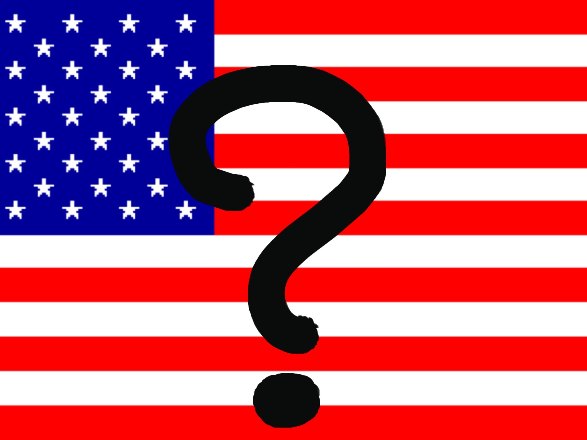 Ferais-tu un bon Américain ?