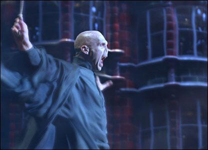 Parmi ces propositions, laquelle n'est pas un surnom de Lord Voldemort ?