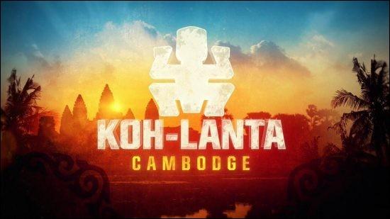 """Dans """"Koh-Lanta"""" (2017) les équipes sont respectivement de couleur : - rouge - bleue- verte"""