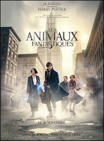 """Dans """"Les Animaux fantastiques"""", le personnage principal s'appelle Nobert."""