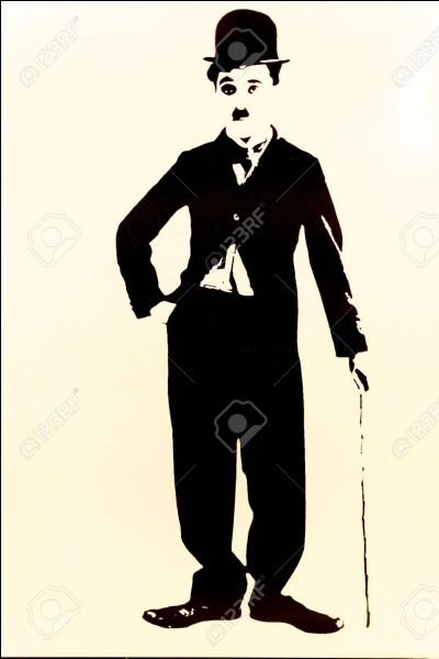 Quand est né Charlie Chaplin ?